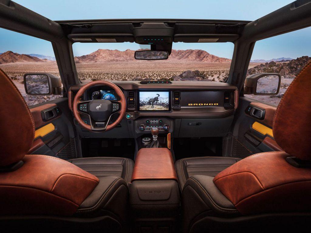 Ford Bronco Kembali Dan Siap Untuk Menghadapi Jeep Wrangler Dengan Cara Baru