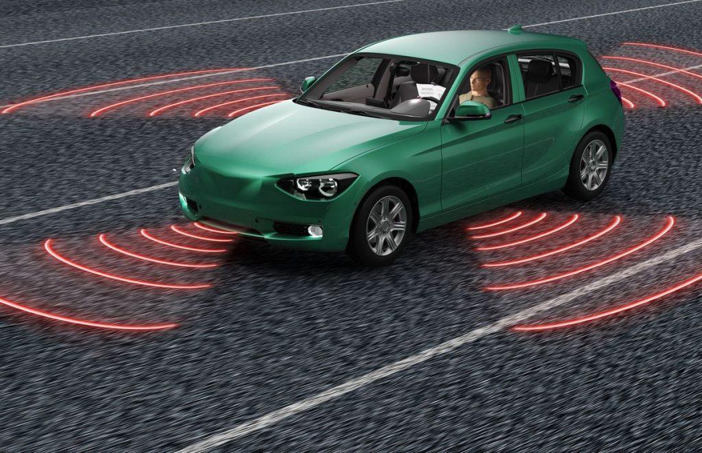 Mobil Self-Driving Masih Memiliki Masalah Persepsi Yang Besar